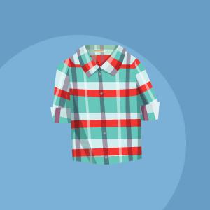 T-shirt, polo e camice
